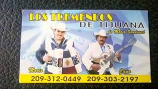 LOS AUTENTICOS DE TIJUANA MARIO SANDOVAL  LOS MUJERES DE SALINAS