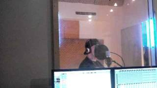 GREGORY feat.Oraine (gregorymusik) live im Studio
