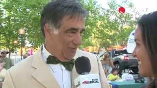 Rádio Comercial | O Rafeiro Alentejano no Festival do Crato 2014