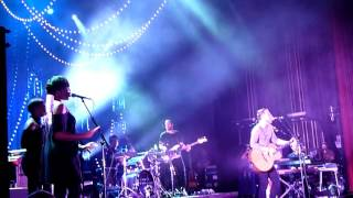 James Morrison - Undiscovered -- Live At AB Brussel 07-04-2016