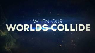 12 Stones - Worlds Collide (Official) Lyric Video - HM Magazine World Premiere