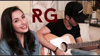 Luan Santana feat. Anitta - RG (Vithor Vasco - Bibi Tatto) cover