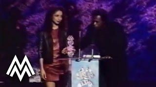 Pras & ODB / Mya | Win 'Best Single' | Acceptance Speech | 1998