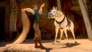 MEO VideoClube - Entrelaçados Disney