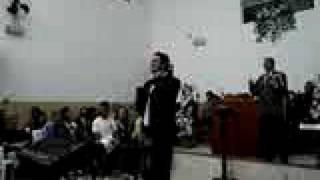 Lenno Maia no S.O.S Lebret Para Cristo 2008 (23/08/2008 I.B)