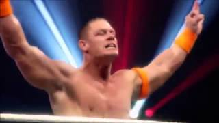 John Cena Heavy Metal theme 'My time is Now'►