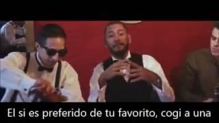 """""""La Fraternidad (intro) Letra Neutro,Gregory, Reis belico,Zoom,Dejavu,Tao"""