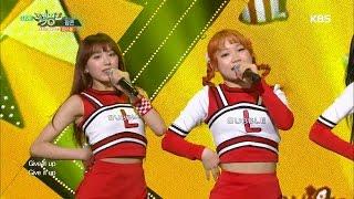 뮤직뱅크 Music Bank - 팝콘 - 립버블 (POPCORN - LIPBUBBLE).20170512