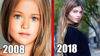 ¡La niña MÁS LINDA DEL MUNDO ahora tiene 18 años y luce así! // Thylane Blondeau