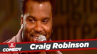 Craig Robinson Stand Up - 2008
