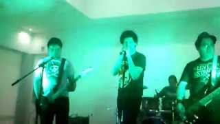 One Million Years B.C.Misfits (Cover) - Noise Fury