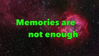 Light Years Away-Tiesto (feat. DBX) (Lyrics)