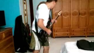 Gideao guitarra