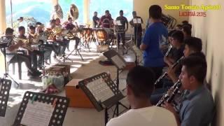 Opera Flamenca. Banda Nueva Generacion de Santiago Zoochila