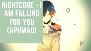 Nightcore - I Am Falling For You (Aphmau MyStreet: When Angels Fall)