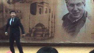 Ismayil Yk doktur doktur Azamat Bishkek