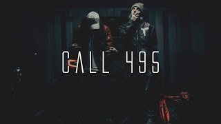 [FREE] $uicideboy$ Type Beat 2016 - Call 495 (prod. By Griesgrammar)
