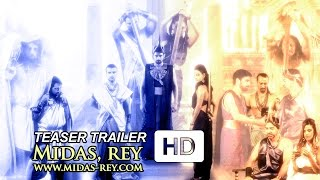 Midas Rey  | Teaser Trailer Oficial || Midas King | Official Teaser Trailer [HD]