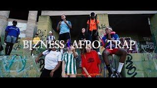 AFROJUICE 195 X BLONDIE - BIZNESS (AFRO) TRAP (Shot by. @HUGOLOPEZ__)