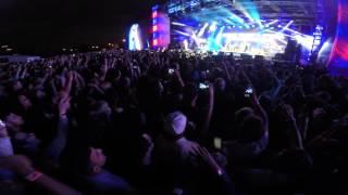 m.A.A.d City- Kendrick Lamar (Live)
