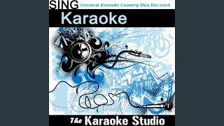 Lipstick (In the Style of Runaway June) (Karaoke Version)