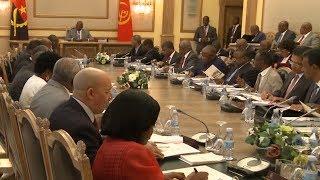 Conselho de Ministros aprova regulamento da actividade comercial