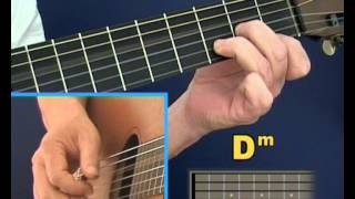 Still Got The Blues - A Fingerstyle Guitar Lesson showing the Virtual Fretboard.