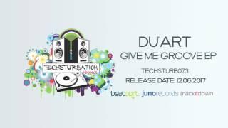 Du'Art - A Very Long Night (Original Mix) TECHSTURB073