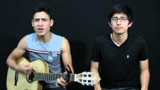 Hasta que vuelvas conmigo Cover - Juan Miguel y Max