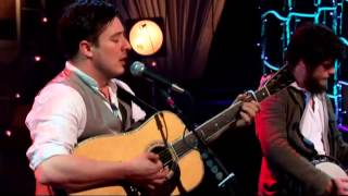 Mumford & Sons - The Cave (MTV Unplugged)