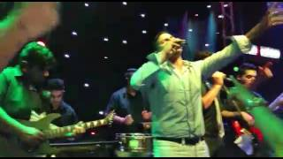 La Cumbita LP - Perra- Los palmeras (cover) En vivo