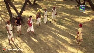 Bharat Ka Veer Putra - Maharana Pratap - Episode 115 - 5th December 2013 width=