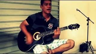 Paulo Fernandes - caia fogo