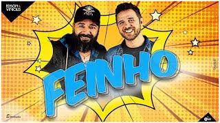 Edson e Vinicius - Feinho - Zero de chance (Clipe Oficial 4K)