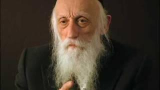 Rabbi Dr. Abraham Twerski On Prayer