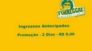 2º Forreggae Universitário