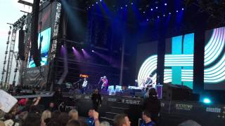 Foo Fighters - Something From Nothing (Live @ Rock am Ring, 7-6-2015)