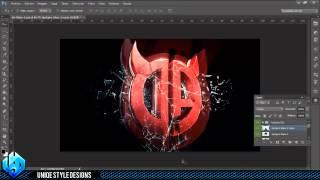Devious Arts by: Ulicom  |  Gramatik - Hit That Jive (Original Mix)