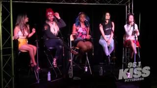 Fifth Harmony - Reflection (Acoustic)