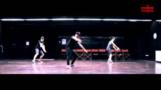 "Chris Brown ""Don't Judge Me"" Choreography by: Tran Duc Anh"