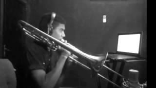 Dimension Latina- Parampanpan (cover trombon)