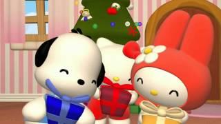 Hello Kitty Christmas Song