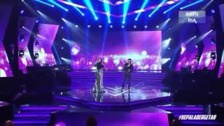 Dirgahayu - Dato Siti Nurhaliza ft Faizal Tahir  (Duo Star)