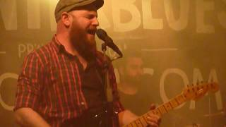Austrian Blues Combo (ABC) - Winterblues 2016 (1. Song)