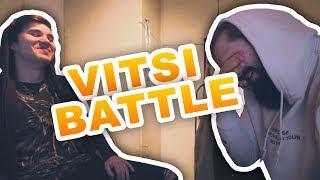 VITSI BATTLE (yritettiin)