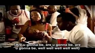 Twista feat. Kanye West & Jamie Foxx - Slow Jamz (Best Quality) with LYRICS