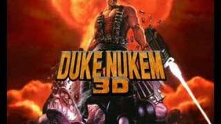 Duke Nukem 3D - Red Light District Strip music
