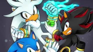 Sonic boys- GDFR
