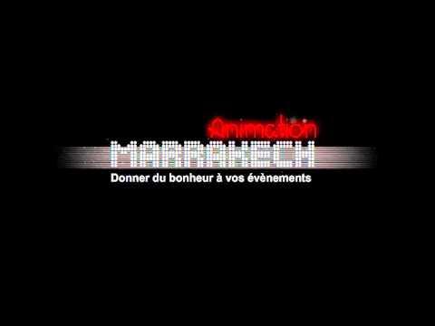 Marrakech Animation agence artistique  d'évènementiel Maroc