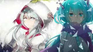 【 初音ミク 】 透明エレジー Transparent Elegy 【 Hatsune Miku V4X カバー】